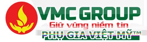 PHỤ GIA THỰC PHẨM VIỆT MỸ™   VMCGROUP
