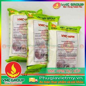 vmc-hpm-tao-xop-cho-thuc-pham